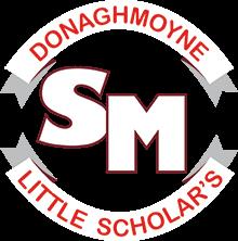 St. Michael's Little Scholars Community Childcare Logo